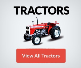 Tractors for Africa