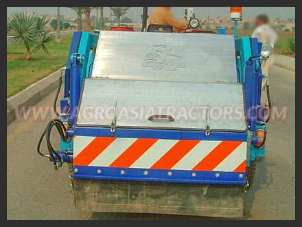 Premium Quality Commercial Road Sweeper for Sale