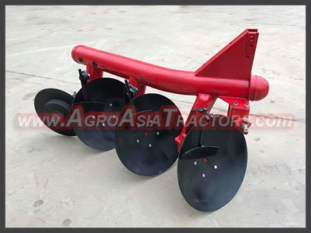 Premium Quality disc plough for Sale