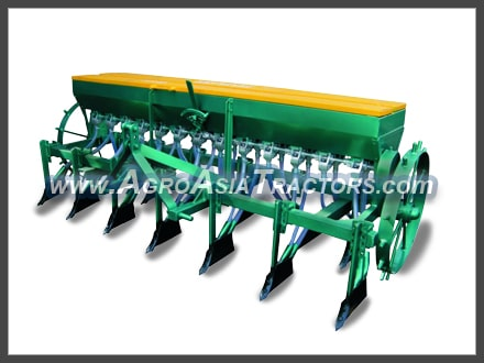 Buy multi crop seed drill