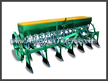 Premium Quality multi crop seed drill for Sale