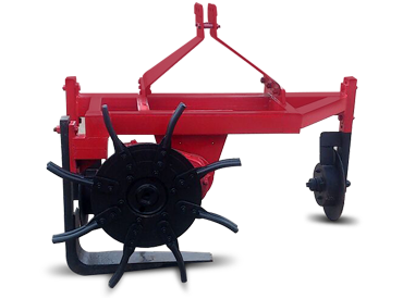 Potato Digger Spinner