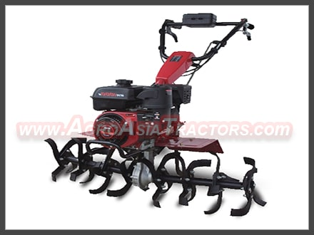 Power Tiller WM 1000n 6 Images
