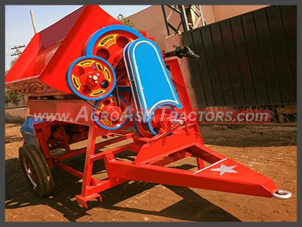 Premium Quality rice thresher for Sale
