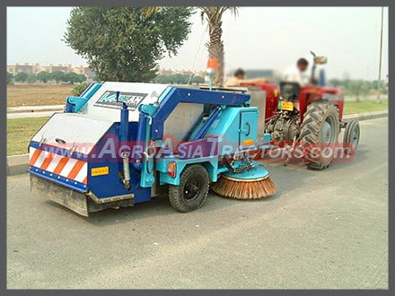 Buy road sweeper