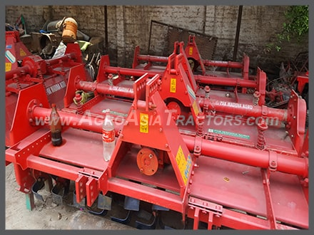 Premium Quality rotary cultivator for Sale