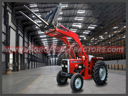 Premium Quality tractor forkift loader for Sale