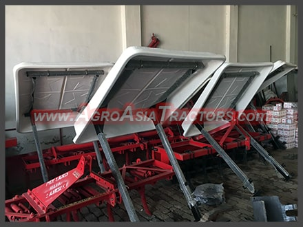 Premium Quality tractor sun canopy for Sale