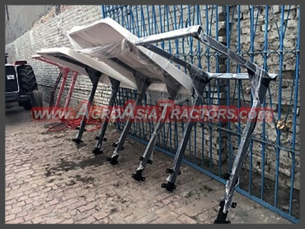 Buy tractor sun canopy