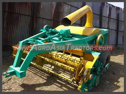 Premium Quality wheat straw chopper for Sale